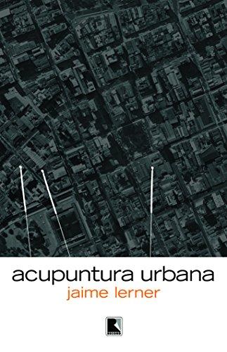 9788501068514: Acupuntura Urbana (Em Portuguese do Brasil)