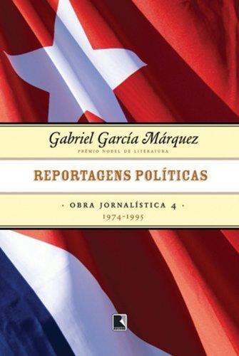 9788501070432: Reportagens Politicas - Col. Obra Jornalistica Ggm (Em Portugues do Brasil)