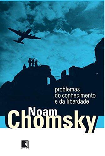 9788501071118: Problemas do Conhecimento e da Liberdade (Em Portuguese do Brasil)