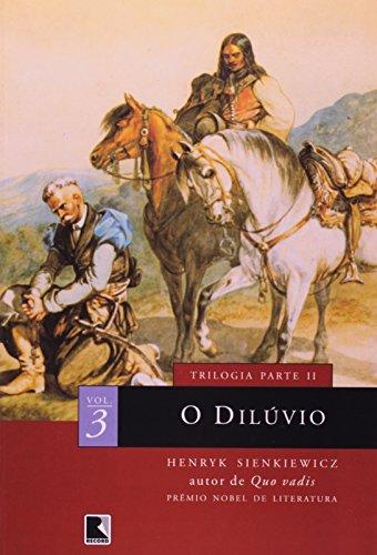 9788501071637: Dilúvio, O - Vol. 3