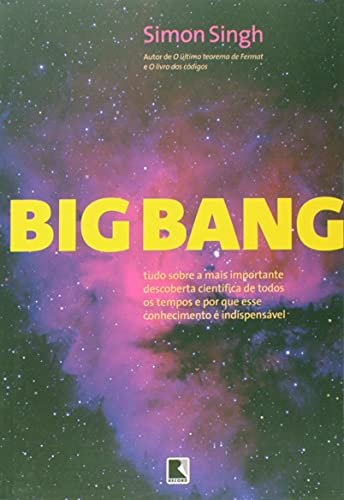 9788501072139: Big Bang (Em Portuguese do Brasil)