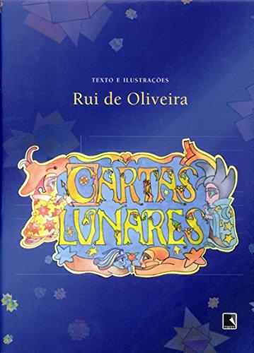 9788501072672: Cartas Lunares (Em Portuguese do Brasil)