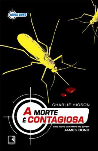 A Morte E Contagiosa: Charlie Higson