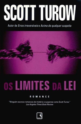 9788501078872: Os Limites da Lei (Limitations - Portuguese Edition)