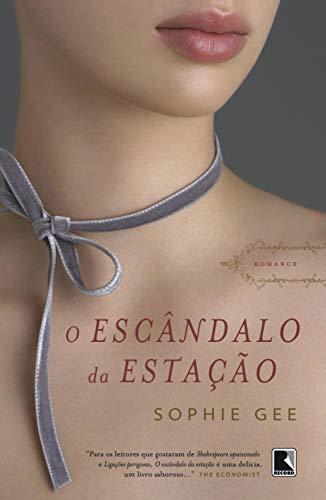 9788501079305: O Escandalo da Estacao (Em Portugues do Brasil)