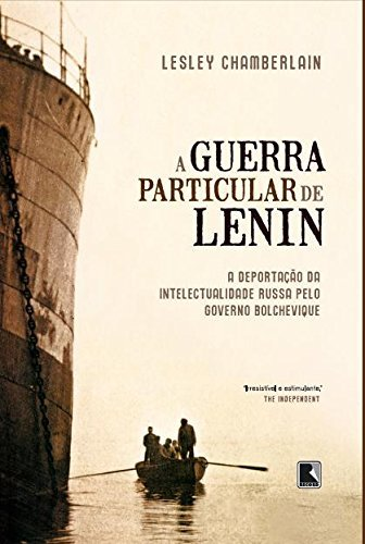 9788501079718: Guerra Particular de Lenin (Em Portugues do Brasil)