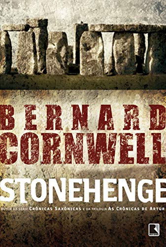 9788501079855: Stonehenge (Em Portugues do Brasil)