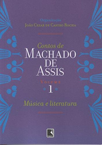 Música e literatura. -- ( Contos de: Rocha, João Cezar