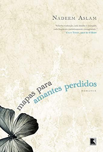 9788501081131: Mapas Para Amantes Perdidos (Em Portuguese do Brasil)