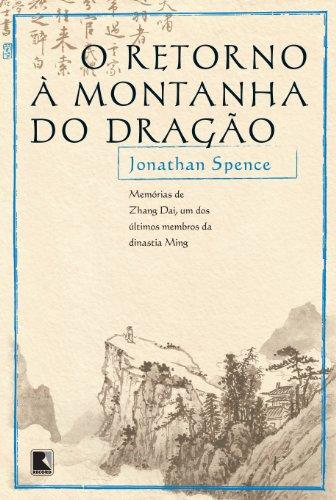 Retorno A Montanha do Dragao (Em Portugues: Jonathan Spence