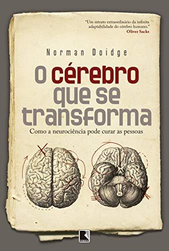 9788501083852: Cerebro Que Se Transforma (Em Portugues do Brasil)