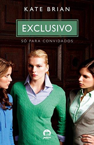 9788501085023: So Para Convidados (Col. : Exclusivo) (Em Portugues do Brasil)