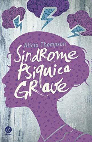 9788501086303: Sindrome Psiquica Grave (Em Portugues do Brasil)
