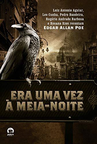 9788501086822: Era Uma Vez A Meia-Noite (Em Portugues do Brasil)