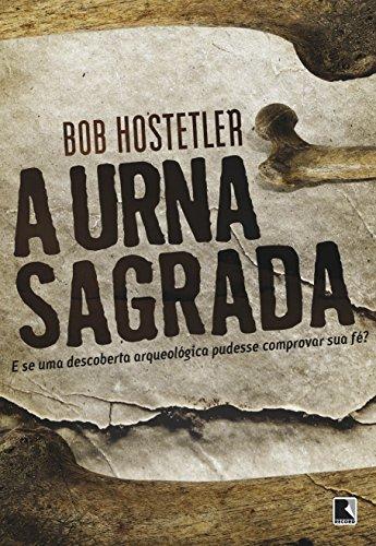 9788501087522: A Urna Sagrada (Em Portuguese do Brasil)