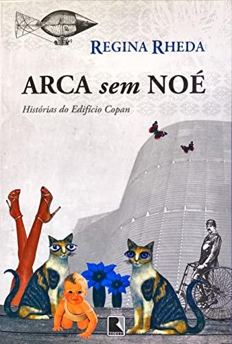 9788501087669: Arca sem Noé (Em Portuguese do Brasil)