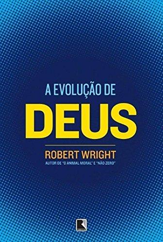 9788501088901: Evolucao de Deus (Em Portugues do Brasil)
