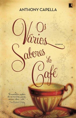 9788501089441: Varios Sabores do Cafe (Em Portugues do Brasil)