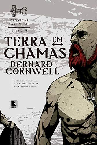 9788501089984: Terra Em Chamas (Em Portugues do Brasil)