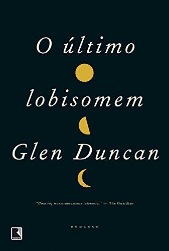 9788501092359: Ultimo Lobisomem (Em Portugues do Brasil)
