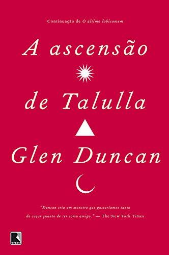 9788501092366: A Ascensao da Talulla (Em Portugues do Brasil)