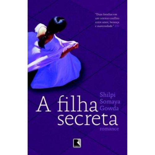 9788501093028: Filha Secreta - Secret Daughter (Em Portugues do Brasil)