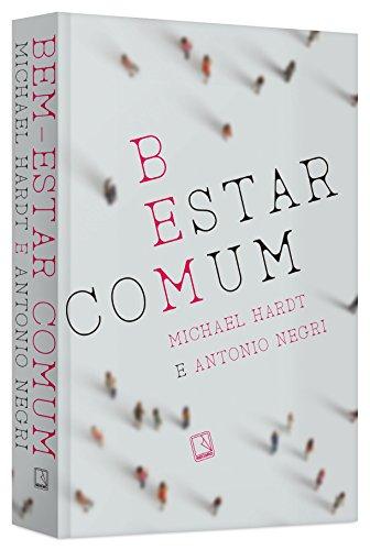 9788501093080: Bem-Estar Comum (Em Portuguese do Brasil)
