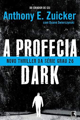 9788501093134: Profecia Dark - Vol. 2 (Colecao: Grau 26) (Em Portugues do Brasil)
