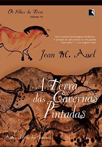 9788501095374: Terra das Cavernas Pintadas (Em Portugues do Brasil)
