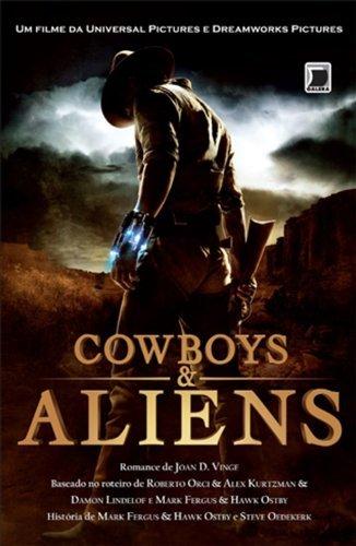 9788501095664: Cowboys e Aliens (Em Portugues do Brasil)