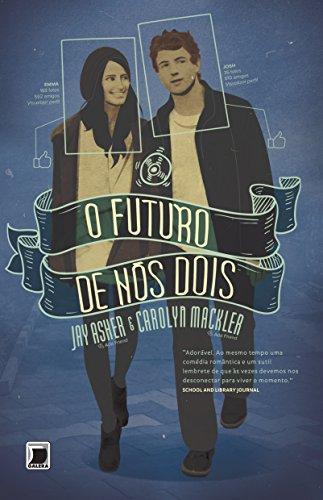 9788501097231: Futuro de Nos Dois (Em Portugues do Brasil)