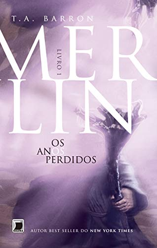 9788501099099: Merlin: Os Anos Perdidos (Em Portugues do Brasil)