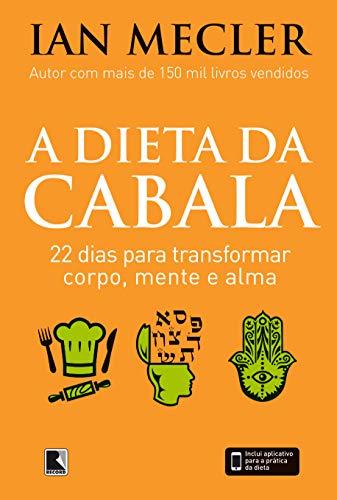 9788501099761: A Dieta da Cabala (Em Portugues do Brasil)
