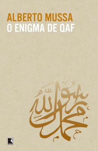 9788501101136: O Enigma De Qaf (Em Portuguese do Brasil)