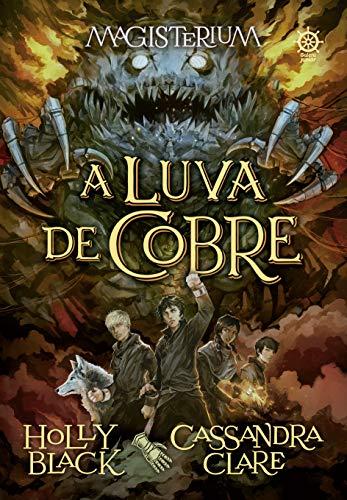 9788501105806: Magisterium. A Luva de Cobre - Volume 2 (Em Portuguese do Brasil)