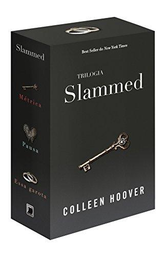 9788501300782: Box Slammed (3 Volumes) (Em Portuguese do Brasil)