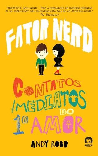 9788501401151: Fator Nerd (Em Portugues do Brasil)