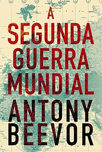 9788501401663: A Segunda Guerra Mundial (Em Portuguese do Brasil)