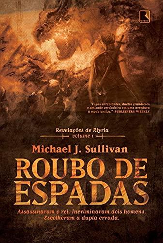 9788501402530: Roubo de Espadas - Vol. 1 (Em Portugues do Brasil)