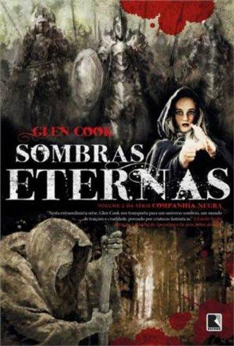 9788501402714: Sombras Eternas (Col. : Companhia Negra) (Em Portugues do Brasil)