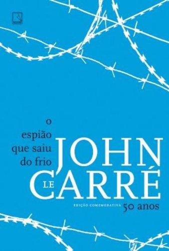 9788501405166: Espiao Que Saiu do Frio - Edicao Comemorativa 50 A (Em Portugues do Brasil)