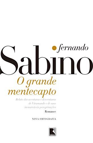 O Grande Mentecapto: Sabino, Fernando