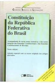 CONSTITUICAO DA REPUBLICA FEDERATIVA DO BRASIL: BRAZIL