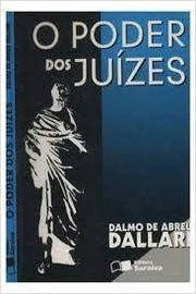 9788502020238: O Poder Dos Juizes