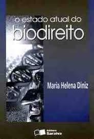 9788502031302: O estado atual do biodireito (Portuguese Edition)
