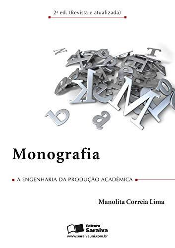9788502063266: Monografia - a Engenharia da Producao Academica