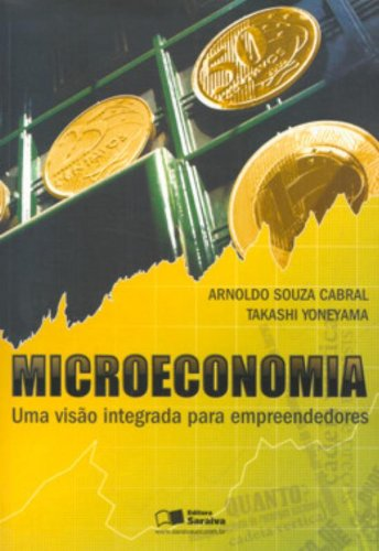 9788502067585: Microeconomia (Em Portuguese do Brasil)