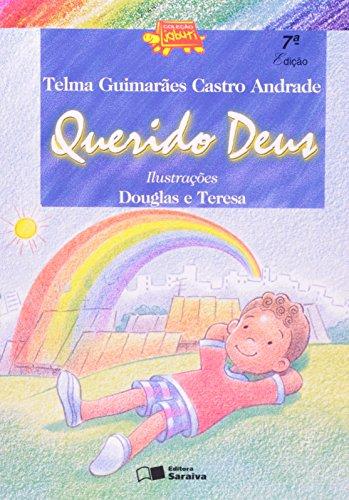 9788502077737: Querido Deus - Colecao Jabuti