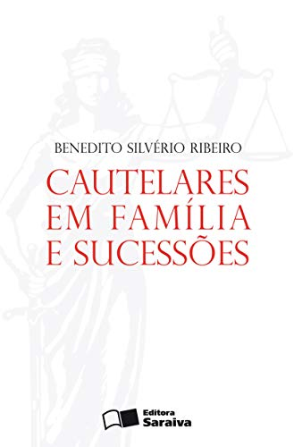 9788502081185: Cautelares em Familia e Sucessoes