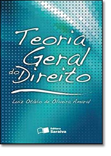 9788502097988: Teoria Geral do Direito (Em Portuguese do Brasil)